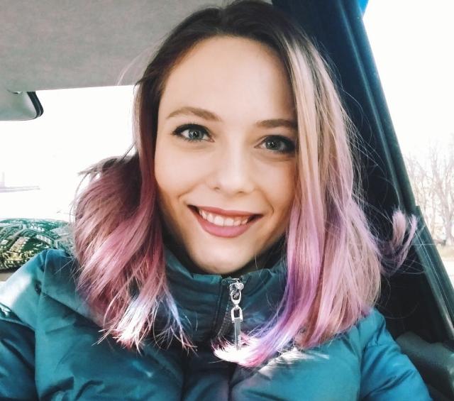 Svetlana Merenkova small